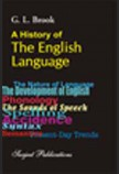 A HIST. OF THE ENGLISH LANGUAGE