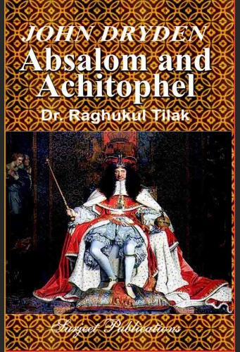 women in absalom and achitophel