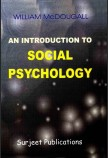 AN INTRODUCTION TO SOCIAL PSYCHOLOGY.