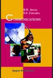 COMMUNICATIONS (YESTERDAY, TODAY & TOMMORROW)