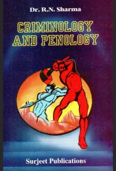 CRIMINOLOGY AND PENOLOGY (SOCIAL DISORGANISATION AND SOCIAL PROBLEMS)