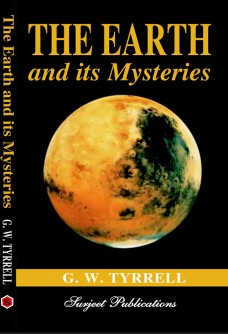 THE EARTH AND ITS MYSTERIES