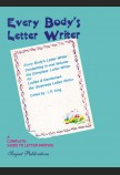 EVERYBODY'S LETTER WRITER