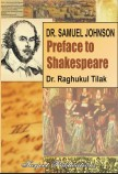 DR. SAMUEL JOHNSON: PREFACE TO SHAKESPEARE (With Text)