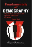 FUNDAMENTALS OF DEMOGRAPHY: POPULATION STUDIES (WITH SPECIAL REFERENCE TO INDIA)