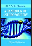 A HAND BOOK OF ANTHROPOMETRY
