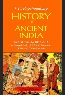 HISTORY OF ANCIENT INDIA ET - 1000 AD