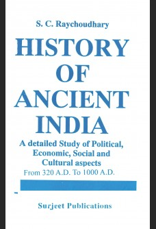 HISTORY OF ANCIENT INDIA (320-1000)
