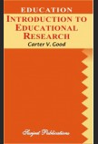 AN INT. TO EDUCATIONAL RESEARCH
