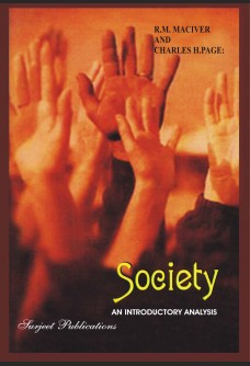 SOCIETY: AN INTRODUCTORY ANALYSIS