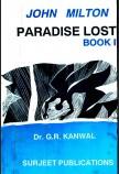 JOHN MILTON: THE PARADISE LOST I (With Text)