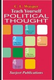 TEACH YOURSELF POLITICAL THOUGHT