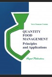 QUANTITY FOOD MANAGEMENT PRINCIPLES AND APPLICATIONS
