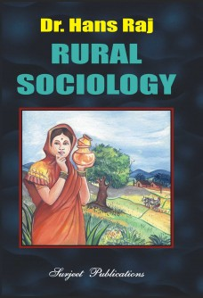 RURAL SOCIOLOGY