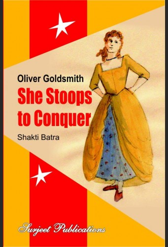 she stoops to conquer essay Goldsmith, oliver, she stoops to conquer poems and essays, oliver goldsmith, 1839, (william smith, london) oliver goldsmith at find a grave.