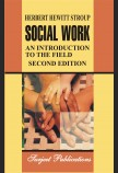SOCIAL WORK: AN INTRODUCTION TO THE FIELD SECOND EDITION