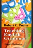TEACHING OF ENGLISH GRAMMAR