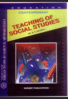 CONTEMPORARY TEACHING OF SOCIAL STUDIES