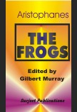 ARISTOPHANES: THE FROGS
