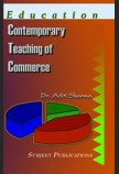 CONTEMPORARY TEACHING OF COMMERCE