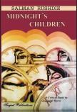THE MIDNIGHT CHILDREN