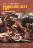 JOHN MILTON: PARADISE LOST BOOK I (With Text)