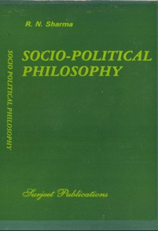 SOCIO-POLITICAL PHILOSOPHY