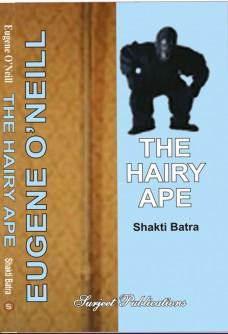 the hairy ape text
