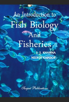 AN INTRODUCTION TO FISH BIOLOGY AND FISHERIES