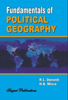 FUNDAMENTALS OF POLITICAL GEOGRAPHY