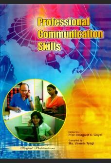 Professional Communication Skills, Compiled by Ms. Vineeta Tyagi