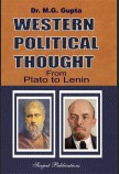 Western Political Thought (from Plato to Lenin)