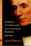 AN EVALUTION OF HIS POETRY