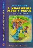 A MIDSUMMER NIGHT'S DREAM EDITED BY A. W. VERITY