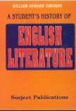 A STUDENTS HISTORY OF ENGLISH LITERATURE