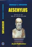 AESCHYLUS: EDITED BY REV. W. LUCAS COLLINS