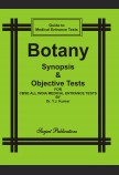 BOTANY: SYNOPSIS AND OBJECTIVE TESTS