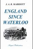 ENGLAND SINCE WATERLOO