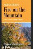ANITA DESAI: FIRE ON THE MOUNTAIN