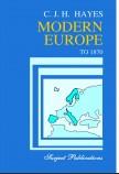 MODERN EUROPE TO 1870