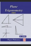 PLANE TRIGONOMETRY PART- I
