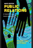 PUBLIC RELATIONS: PRINCIPLES, CASES & PROBLEMS - 9TH EDITION