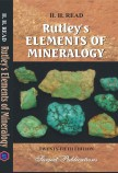 RUTLEY'S ELEMENTS OF MINERALOGY 25th EDITION