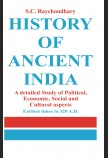 SOCIAL, CULTURAL AND ECONOMIC HISTORY OF INDIA (ANCIENT TIMES)