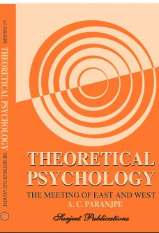 THEORETICAL PSYCHOLOGY: THE MEEETING OF EAST AND WEST