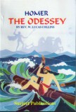 HOMER: THE ODESSEY