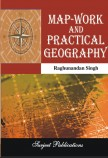 MAP-WORK AND PRACTICAL GEOGRAPHY