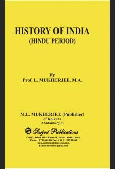HISTORY OF INDIA (HINDU PERIOD)