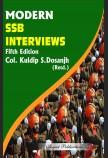 MODERN SSB INTERVIEWS FIFTH EDITION
