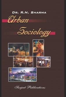 URBAN SOCIOLOGY